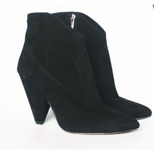 VINCE CAMUTO MOVINTA BOOTIES